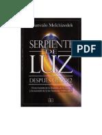 Drunvalo Melchizedek - Serpiente de Luz