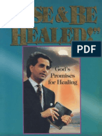 102505432 Rise and Be Healed Benny Hinn
