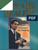 102505432 Rise and Be Healed Benny Hinn