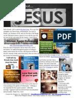 2012 - NovemberNewsletter