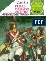 015. Aventuras de Un Soldado de Napoleón ~ Erckmann-Chatrian