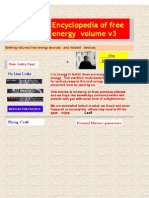 E-books the Encyclopedia of Free Energy Vol[1].3