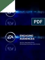 EAGames Advertising
