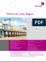 Difusor de Caña Bagazo, Fives cail.pdf