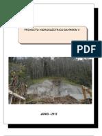 Informe N2 Al CONELEC - Junio-2012[1]