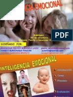 WEBQUEST DE INTELIGENCIA EMOCIONAL