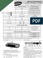Manual Visiontec VT1000S RevB WEB