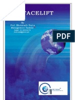 E-Book 'Facelift' By Prof. Bholanath Dutta