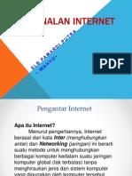 Pengenalan Internet