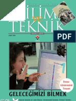 Bilim Ve Teknik Subat 2008