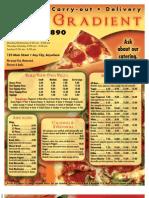 Flyer Printing Taradel Sample 2