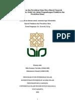 islam pada masa umar II (umar bin abdul aziz