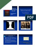 Hakikat dan Ruang Lingkup Filsafat Pendidikan Islam