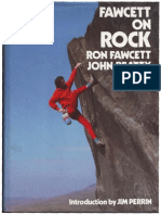 Fawcet on Rock