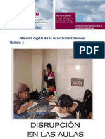 CONVIVES nº 2 diciembre 2012