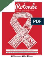 Édition de La Rotonde du 3 décembre 2012