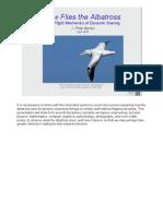 Albatros Presentation Esa