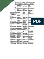 QPTV February 2009 Program Guide