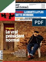 Le vrai président normal - CI 1152 du 29 nov au 5 déc 2012