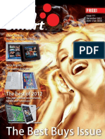 TechSmart 111, December 2012, The Best Buys Issue