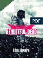 79406539 Eden Maguire Bela Morte Beautiful Dead 01 Jonas