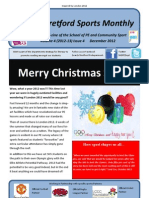 SSM Issue 4 Xmas
