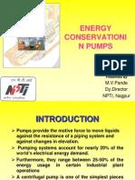 EC Pumps-R
