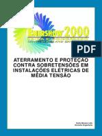 Aterramento e Protecao Contra Sobretensoes Em Instalacoes Eletricas de Media Tensao - Enershow200