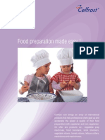 Food Preparation Products