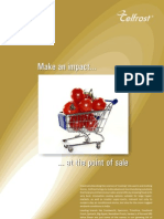 Food Retail Products