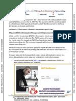 Portal Integration