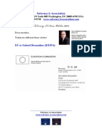 Solvency II News October 2012