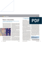 Rumos e descaminhos (revista mente e cérebro - 160 maio 2006)
