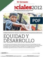 Especial Desarrollo del Perú
