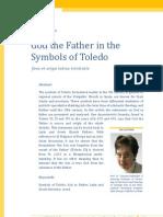 Theresia Hainthaler-God the Father in the Symbols of Toledo (Fons Et Origo Totius Trinitatis)-International Journal of Orthodox Theology 1-1-2010