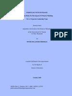 Freeman P. - Polarity Management