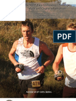 TNF50 Miles San Francisco 2012 Race Guide Updated 1dec12