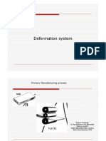 Forming Lec 3 Deformation System [Compatibility Mode]