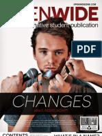 December Issue 2012
