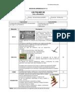 curso de robotica - sesiones de aprendizaje.pdf