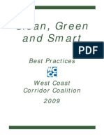 Clean,Green,SmartBestPractices.ITS