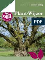 Plantwijzer