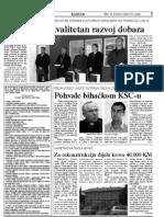 Unsko-sanske novine Krajina [broj 865 djelimičan, 23.11.2012]