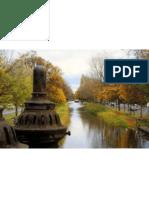 Dublin Canal Again