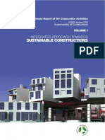 Sustainability of Constructions - Volume 1 - Integrated Approach Towards Sustainable Constructions