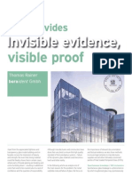 HST provides invisible evidence visible proof