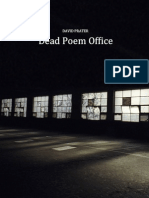 Dead Poem Office (B-sides compiled)