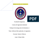 Software Libre 2 Edit Evaluacion