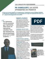 Le Journal Des Grandes Ecoles Et Universites Janvier 2012