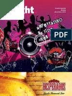 2night dicembre 2012 - Roma